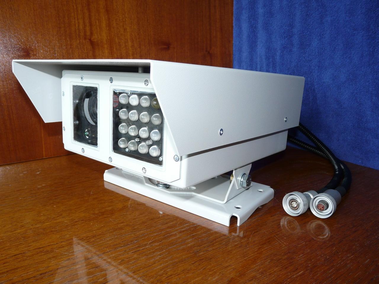 Камера фотофиксации для ГИБДД